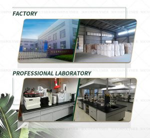 Agricultural-Potassium-Polyacrylate-labortary