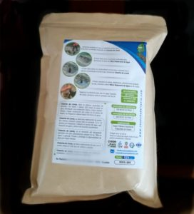 Price Of Agriculture Potassium Polyacrylate-4