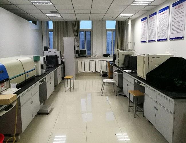 SAP科研团队实验室