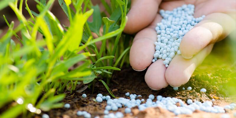 草坪和草皮保水剂使用方法