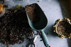 SOCO®农业级别土壤和植物保水剂