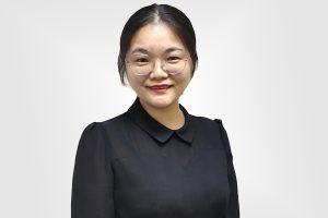 Sales Manager Tian