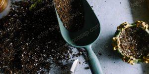 土壤混合保水剂使用方法