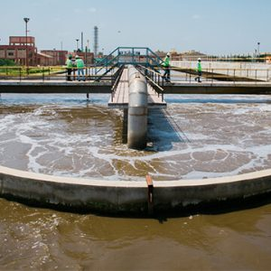 super-absorbent-polymer-for-sewage-treatment